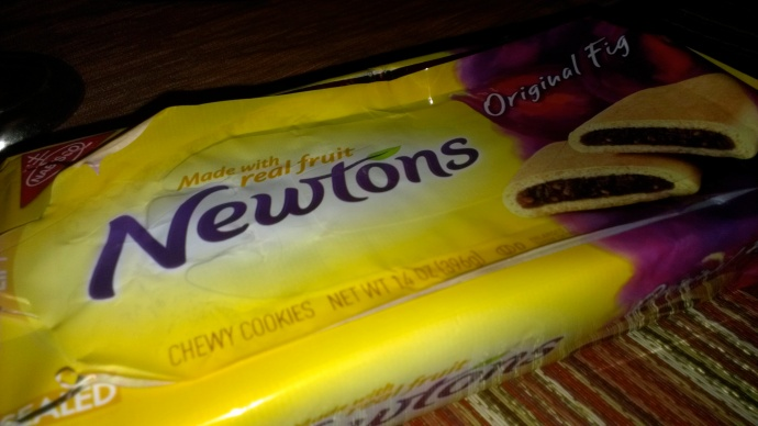 National Fig Newton Day