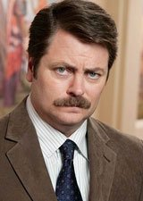 Mousseron. Wait, no...that's Ron Swanson from Parks & Recreation.