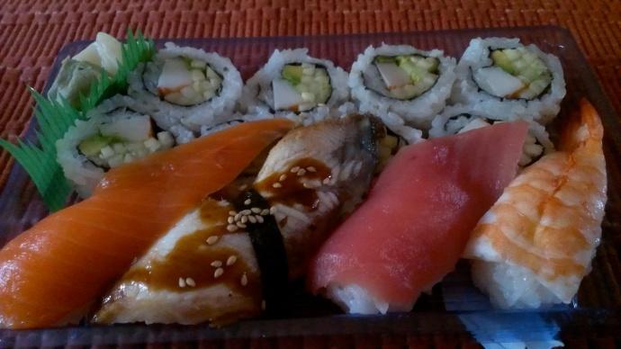 International Sushi Day