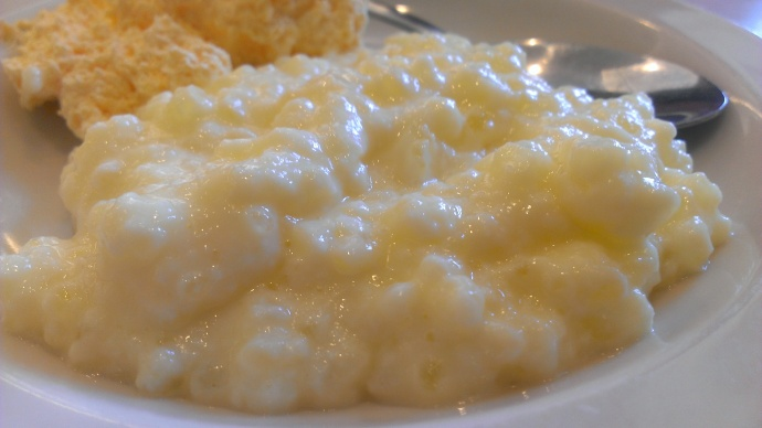 National Tapioca Pudding Day