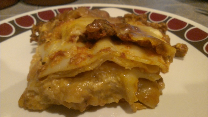 National Lasagna Day
