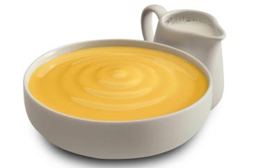 National Vanilla Custard Day