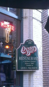 A Portland landmark since 1907.