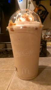 National Frappé Day