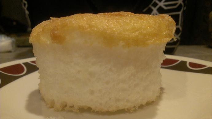 National Angel Food Cake Day