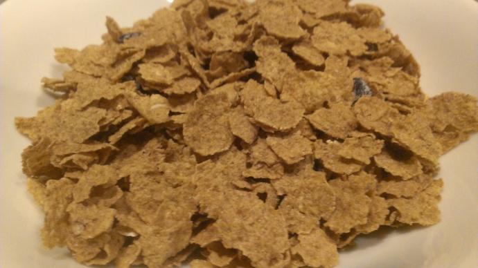 National Raisin Bran Cereal Day