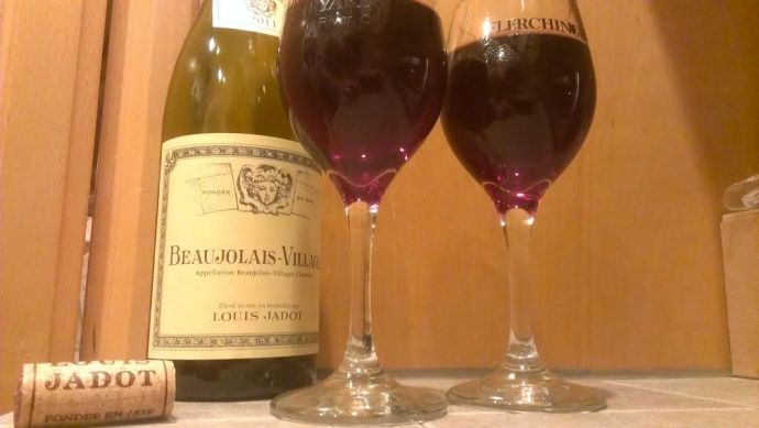National Beaujolais Nouveau Day