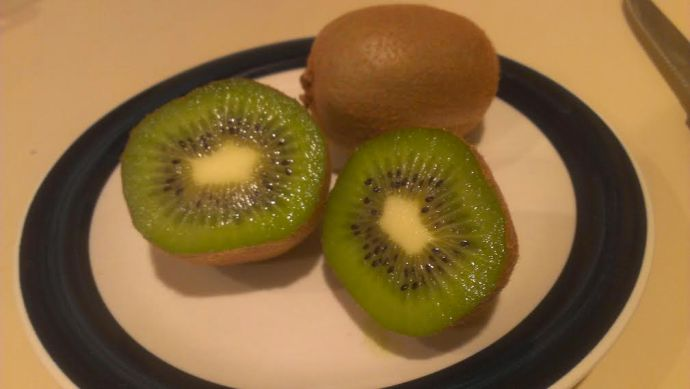 National Kiwifruit Day
